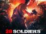 """Russisches Kriegsdrama """"28 Soldiers"""" ab 27.10. im Keep Case und im limitierten FuturePak auf Blu-ray Disc erhältlich"""