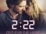 """Action-Thriller """"2:22 - Zeit für die Liebe"""" ab 10. November 2017 auf Blu-ray Disc"""