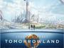 "George Clooney in ""A World Beyond"" mit jeder Menge Extras ab 08. Oktober 2015 auf Blu-ray Disc"