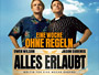 """""""Alles erlaubt - Eine Woche ohne Regeln"""" ab 15.07.2011 im Extended Cut auf Blu-ray Disc"""