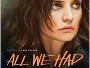 """Katie Holmes' Spielfilm-Regiedebüt """"Alles was wir hatten"""" ab 20. April 2017 auf Blu-ray Disc"""