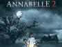 "Horror-Thriller ""Annabelle 2"" kommt Ende Januar 2018 auch als 4K Ultra HD Blu-ray in den Handel"