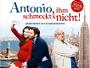 """Deutsche Komödie """"Antonio, ihm schmeckt's nicht!"""" ab 19. Januar 2017 auf Blu-ray Disc"""