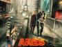 """Französischer Sci-Fi-Thriller """"Arès"""" voraussichtlich ab 04. Januar 2018 in 2D, 3D und im Steelbook auf Blu-ray Disc"""