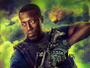 "Wesley Snipes im Action-Thriller ""Armed Response"" ab 16. November 2017 direkt auf Blu-ray Disc"