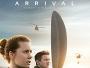 """Denis Villeneuves Sci-Fi-Movie """"Arrival"""" ab Ende März 2017 auch im Steelbook auf Blu-ray Disc"""