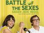 """Emma Stone und Steve Carell im """"Battle of the Sexes"""" voraussichtlich ab April 2018 auf Blu-ray Disc"""