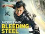 """Jackie Chan im Sci-Fi-Thriller """"Bleeding Steel"""" ab 27.04. im Keep Case und im limitierten Steelbook auf Blu-ray Disc"""