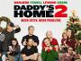 """Prominent besetzte Komödie """"Daddy's Home 2"""" ab 19. April 2018 auch in 4K auf Ultra HD Blu-ray erhältlich"""