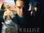"""Russisches Action-Drama """"Der Duellist"""" ab 23. November 2017 auf Blu-ray im Kaufhandel erhältlich"""