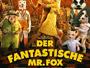 Der fantastische Mr. Fox auf Blu-ray Disc ab sofort sofort vorbestellbar