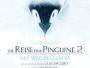 """""""Die Reise der Pinguine"""" geht weiter - Fortsetzung der Oscar-prämierten Doku ab 09. März 2018 auf Blu-ray Disc"""