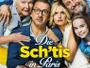 """Dany Boons Komödie """"Die Sch'tis in Paris - Eine Familie auf Abwegen"""" ab Donnerstag im Kino und ab 02.08. auf Blu-ray Disc"""