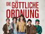 """Schweizer Frauenrecht-Drama """"Die göttliche Ordnung"""" ab 01. Dezember 2017 auf Blu-ray Disc"""