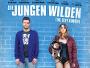 """Beziehungskomödie """"Die jungen Wilden"""" ab 20. Februar 2017 auf Blu-ray Disc"""