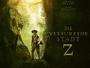 """Biografischer Abenteuerfilm """"Die versunkene Stadt Z"""" voraussichtlich ab 21. September 2017 auf Blu-ray Disc"""