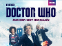 """""""Doctor Who""""-XMAS Special 2017 """"Aus der Zeit gefallen"""" ab 27. April 2018 auf Blu-ray Disc"""