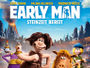 """Stop-Motion-Knetfilm """"Early Man - Steinzeit bereit"""" ab 20. September 2018 auf Blu-ray Disc"""