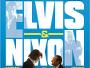 """Kevin Spacey und Michael Shannon als """"Elvis & Nixon"""" ab 21. April 2017 auf Blu-ray Disc"""
