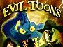 """Horror-Komödie """"Evil Toons"""" ab 23. Februar 2018 erstmals auf Blu-ray - HD-Premiere auch in limitierten Mediabooks"""
