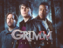 """Fantasy-Krimi-Serie """"Grimm"""" ab August 2013 erstmals auf Blu-ray Disc"""