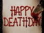 """Horror-Thriller """"Happy Deathday"""" ab Donnerstag im Kino und im 1. Quartal 2018 auf Blu-ray Disc"""