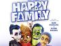 """Animationsfilm """"Happy Family"""" erscheint auch in 3D auf Blu-ray Disc"""