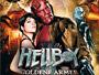 """Hellboy geht in die zweite Runde - """"Hellboy 2 - Die goldene Armee"""" ab 26. Februar auf Blu-ray Disc"""