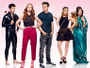 "Anika Deckers neuste Komödie ""High Society"" ab 14.09. im Kino und ab 15. Februar 2018 auf Blu-ray Disc"
