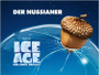 """""""Ice Age 5 - Kollision voraus!"""" ab jetzt im Kino und ab November 2016 in diversen Editionen auf Blu-ray Disc"""