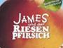 """Henry Selicks """"James und der Riesenpfirsich"""" demnächst endlich auch hierzulande auf Blu-ray Disc"""
