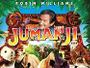 """""""Jumanji (1995)"""" ab 14.12. auf Blu-ray erstmals mit deutschem DTS-HD-Sound, in 4K restauriert und mit neuen Extras"""