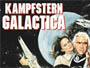"""Koch Media: """"Kampfstern Galactica - Die komplette Serie"""" demnächst auf Blu-ray Disc"""