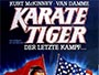 "Jean-Claude van Damme in ""Karate Tiger"" auch im Blu-ray-Steelbook"