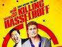 "Abgedrehte US-Komödie ""Killing Hasselhoff"" ab 12. Oktober 2017 direkt auf Blu-ray Disc"