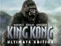"Peter Jacksons ""King Kong"" ab 03. August 2017 in 4K auf Ultra HD Blu-ray erhältlich"