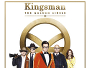 "Agentenkomödie ""Kingsman: The Golden Circle"" ab 28. Februar 2018 auf Blu-ray und Ultra HD Blu-ray verfügbar?"