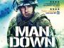"""Endzeit-Thriller """"Man Down"""" mit Shia LaBeouf ab 18. September 2017 direkt auf Blu-ray Disc"""