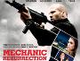 """Jason Statham im Action-Thriller """"Mechanic: Resurrection"""" voraussichtlich zum Jahreswechsel auf Blu-ray Disc"""