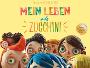 """Oscar-nominierter Stop-Motion-Animationsfilm """"Mein Leben als Zucchini"""" ab 25.08. auf Blu-ray Disc"""
