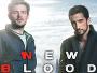 """Britische Krimi-Drama-Serie """"New Blood"""" ab 28. August 2017 auf Blu-ray Disc"""