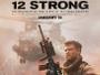 """Chris Hemsworth im Historien-Kriegsdrama """"Operation: 12 Strong"""" ab 08.03. im Kino und ab 19.07. auf Blu-ray Disc"""