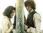 """Preisgekrönte Sci-Fi-Fantasy-Serie """"Outlander"""" wird auf Blu-ray voraussichtlich erst im 1. Quartal 2018 fortgesetzt"""