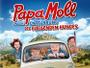 """Familien-Abenteuer """"Papa Moll und die Entführung des fliegenden Hundes"""" im 2. Halbjahr 2018 auf Blu-ray Disc"""