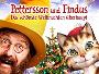 """""""Pettersson und Findus - Das schönste Weihnachten überhaupt"""" ab 03.11. im Kino und im nächsten Jahr auf Blu-ray"""