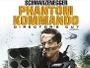 """""""Phantom Kommando"""" im Director's Cut und weitere Actionfilme im Vertrieb von Fox ab morgen im Handel"""