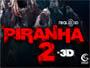"""Offizielle Details zur Schnittfassung der """"Piranha 2"""" Blu-ray Disc"""