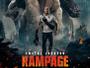 """Action-Abenteuer """"Rampage"""" erscheint in 2D, 3D, 4K sowie auf UHD Blu-ray im Digibook und in 3D im Steelbook"""
