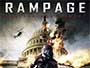 "Uwe Bolls ""Rampage - Capital Punishment"" am 26. September 2014 auf Blu-ray Disc"