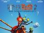 """Animationsfilm """"Ritter Rost 2 - Das Schrottkomplott"""" ab 28.07. in 2D und 3D auf Blu-ray Disc"""